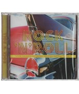 ROCK 9N9 ROLL PLAY 24-7  2011 CD IS NEW SEALED  (CASE HAS A CRACK FRONT ... - $5.50
