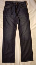 NWT $98 Mavi Men's 29x30 Matt Jeans 29 x 30 Blue Mid Rise Bootcut - $42.99