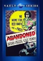 Abandoned DVD Universal Vault Series ( Ex Cond.) - $12.80