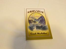 Spirits Versi Coach George Douglas Macarthur Libro Tascabile Raro Poems ... - $16.02