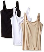 Flexees Women's Maidenform Shapewear Fat Free Dressing Tank 3  - $134.99