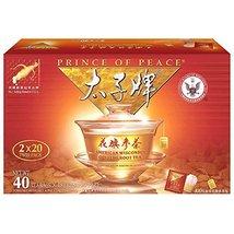 Prince of Peace®American Ginseng Root Tea (40 sachets) - $45.53