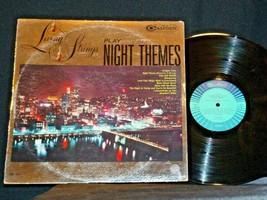 RCA Camden Living Strings – Night Themes AA-192007 Collectible image 1