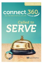 Called to Serve-Teaching Guide, Connect 360, Al... - $23.38