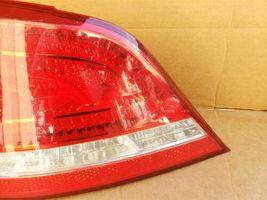 11-13 Hyundai Equus Tail Light Lamp Driver Left LH image 3