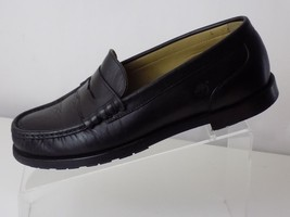 SIZE SHOES BLACK 7 MENS WATERPROOF W PENNY LOAFERS LEATHER 5 TIMBERLAND RwqT0C