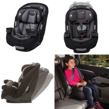 Safety 1St Grow And Go 3-In-1 Convertible Car Seat, Harvest Moon - $194.03
