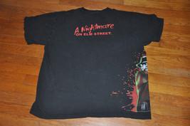 A Nightmare On Elm Street Mens 2XL Extra Extra Large T-Shirt Freddy Krue... - $19.99