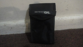 Nintendo DS Carrying Case Bensussen Deutch & Associates, Inc. Black...LO... - $17.39
