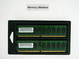4GB 2x2GB Memory RAM 4 HP ProLiant DL380 G4 PC3200 DDR2 SINGLE RANK