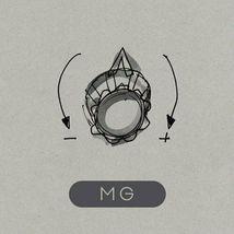 Martin L. Gore-MG CD - $14.99
