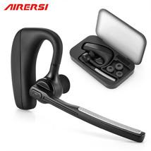 Bluetooth Headset K10 Wireless Earphone Headphones Mic 9 Hrs Talk iPhone... - $34.98+