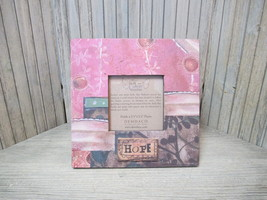 """Hope"" Frame by Kelly Rae Roberts - $6.95"