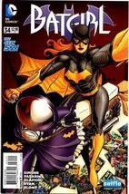 Batgirl (4th Series) #34A VF/NM; DC | save on shipping - details inside - $4.50