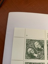 United States Washington and Jackson  mnh 1995    stamps - $9.95