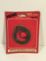 Herr Rewind Starter Spring No. 750 Weedeater Poulan 7042-00 92995 - $8.99