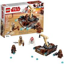 LEGO Star Wars Episode: A New Hope Tatooine Battle Pack 75198 Building K... - $27.49