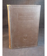 THE MODERN HOME PHYSICIAN 1942 ANTIQUE ILLUSTRATED HARDBACK BOOK - $23.75