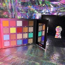 NEW IN BOX SOLD OUT LIMITED EDITION Nikkie Tutorials X Beauty Bay Palette  image 3