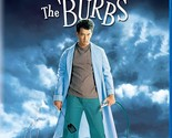 The 'Burbs [Blu-ray]