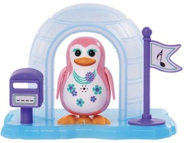 Digi Penguin - DAPHNE with Igloo Interactive - Flaps, Sings, Dances East... - $19.94