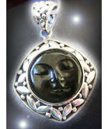 HAUNTED NECKLACE THE SLEEPING BEAUTY 17,000X EXTREME BEAUTY MAGICK SCHOL... - $247.77
