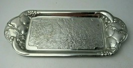 Rare Vintage Wilton Armetale Aluminum Server tray - $50.00