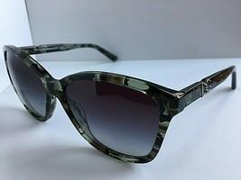 Vintage Dolce & Gabbana Gradient Green Butterfly Women's Sunglasses  - $89.99
