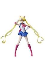 Nuevo S. H. FIGUARTS Sailor Luna Cristal Figura de Acción Bandai Japón - $53.24