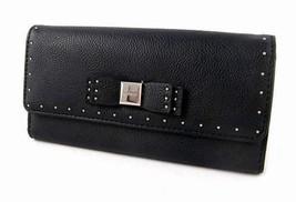 NWT Nine West Saidee Checkbook wallet New SHIP INTL - $34.00