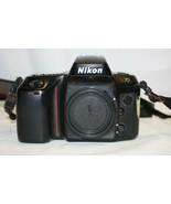 Nikon N70 35mm SLR Film Camera Body Only - Clean - $19.79