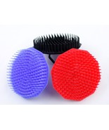 1 Piece Hair Shampoo Scalp/Body Massage Brush Comb Massage/Brush with a ... - $2.99