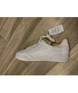 NEW Adidas Continental 80 Men 12 Sneakers Shoes Beige Cloud White Crysta... - $69.00