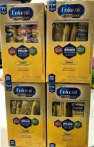 Lot Of 4 Boxes Of Enfamil NeuroPro Infant Formula, Powder - $43.07