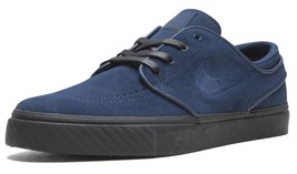 NIKE SB ZOOM STEFAN JANOSKI SKATEBOARD LOW MEN SHOES ROYAL 333824-421 SI... - $98.99