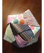Origami Ball - Large - $12.00