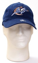 Nike Navy Blue NBA Washington Wizards Flex Fit Baseball Cap Hat Men's NWT - $20.78