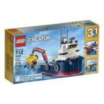 LEGO Creator Ocean Explorer 31045 - $25.45
