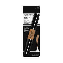 CoverGirl TruBlend It's Lit Brightening Concealer Pen - 600 Deep - $4.45