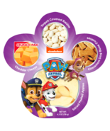 Paw Patrol Snack Apple Slices Label Purple - $3.00