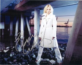 Elisha Cuthbert Signed Autographed Glossy 8x10 Photo - $29.99
