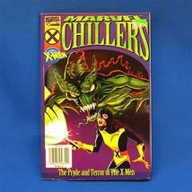 Marvel Chillers Comic Book - The X-Men - $5.94