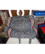 Vera bradley Large and small duffel bag travel set in Barcelona - $110.00
