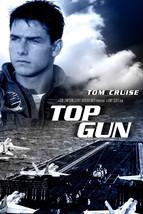 Top Gun Tom Cruise Aircraft Carrier 18x24 Poster - $23.99