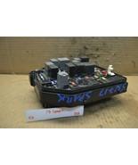 16-17 Chevrolet Spark Fuse Box Junction Oem 42483390 Module 138-X7 - $49.49