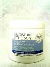 Brand New Moisture Therapy Intensive Healing & Repair Extra Strength Cream 5.3OZ - $9.89