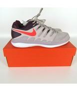 Nike Aire Zoom Vapor X Tenis Zapatos Hombre Rosa Carmesí AA8030-601 Nuevo - $104.55