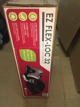 Baby Trend EZ Flex-Loc 32 Infant Car Seat Base Black Model CB56100 NEW - $68.31