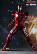 Iron man 3 mark xxxiii silver centurion 6 thumb200