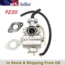 Carburetor Carb For Xl Xr Cr 75 80 XL75 XR75 XR80 CR80R Honda Engine - $19.82